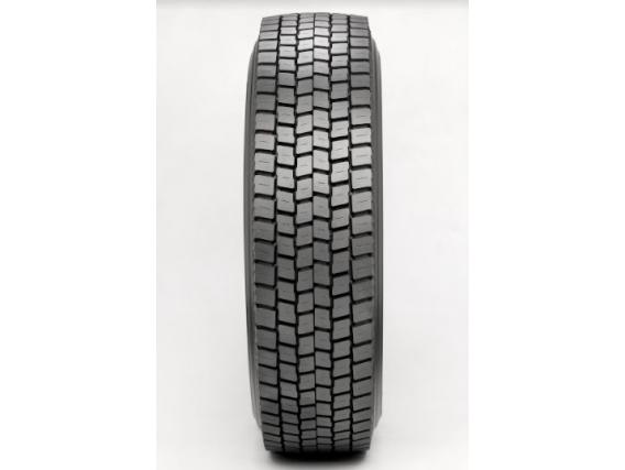 Pneu Pirelli 295/80R22.5(*)TL152/148M18 F.TRAC II