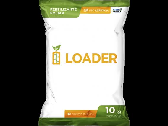 Fertilizante Foliar FastAgro Loader Fastagro