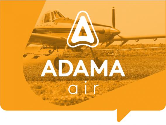 Acessórios Pulverização Aérea ADAMA Air