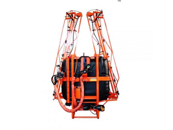 Pulverizador Agropulv BA 800 C14