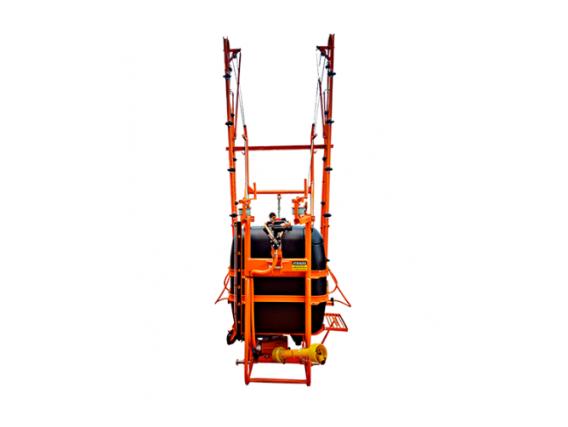 Pulverizador Agropulv Bm 600