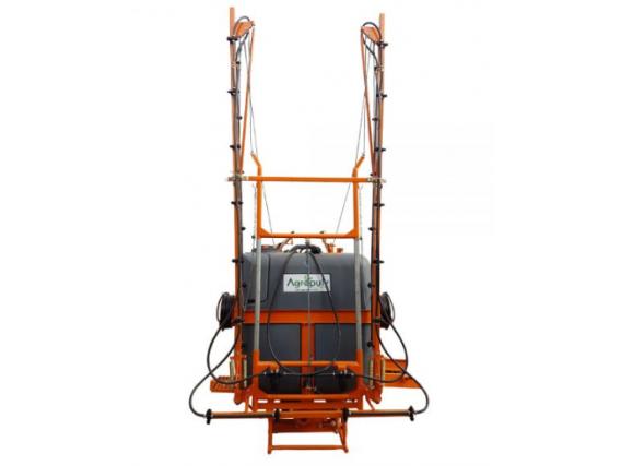 Pulverizador Agropulv BM 800 C12