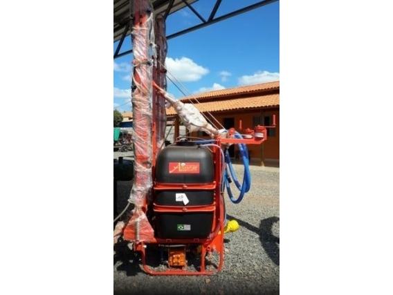 Pulverizador Barras De 12 Metros Com 600 Litros