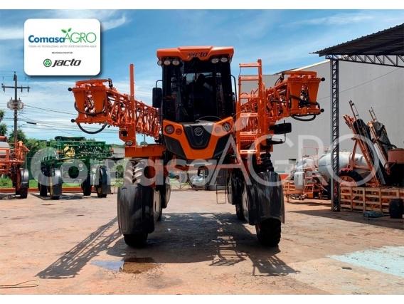 Pulverizador Uniport 3030