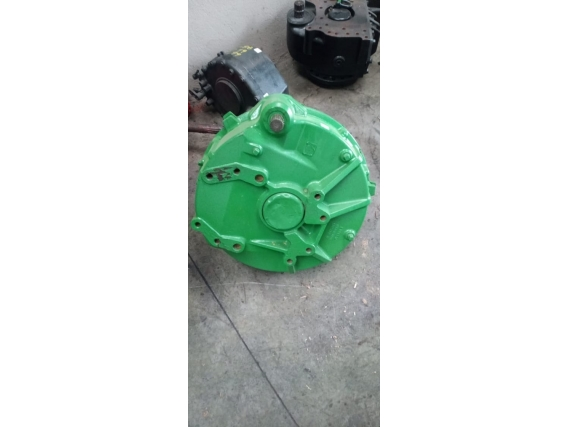 Redutor Sts-9770