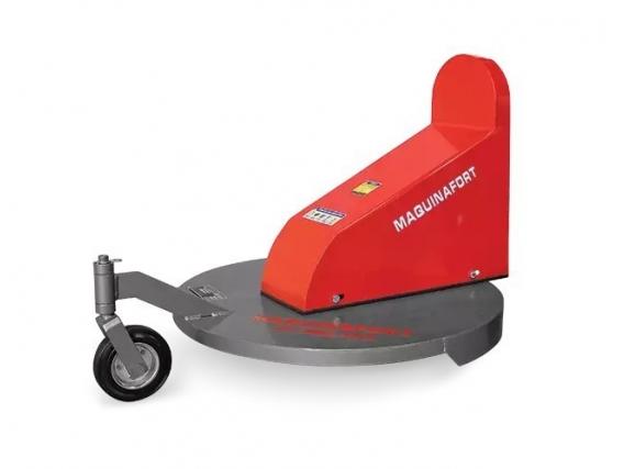 Roçadeira Frontal-Rf700 Para Motocultivador
