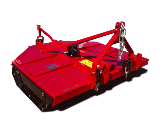 Roçadeira Hidráulica Sr Implementos R 1100