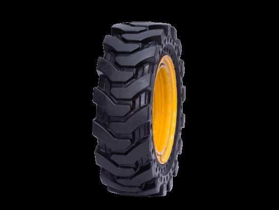 Roda Maciça 33X12-20 Ind Cargo Premium Gm