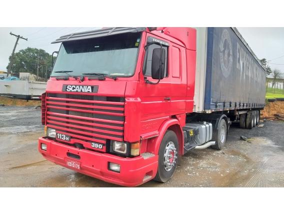 Scania 113 360 Cv 4X2
