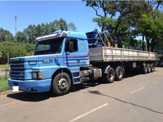 Scania 113 99 Compreta