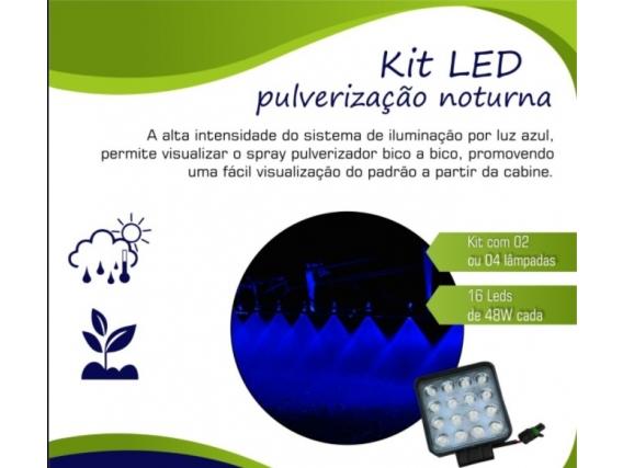 Kit de Iluminação Noturna Vygora