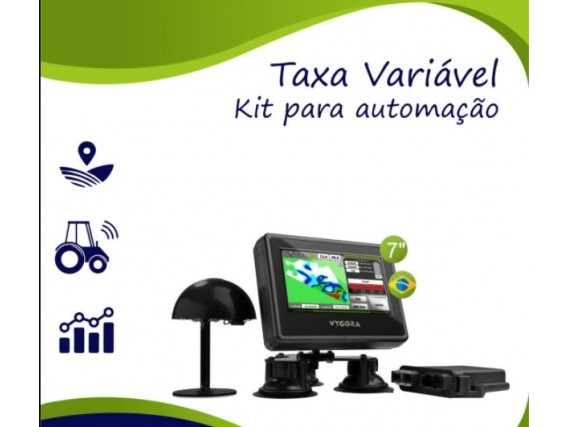 Taxa Variável Vygora V2 AP 400