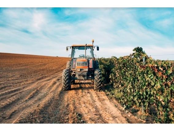 Seguro de Máquinas Agrícolas Genebra