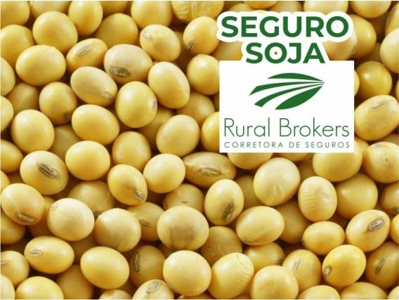 Seguro Soja - Rural Brokers
