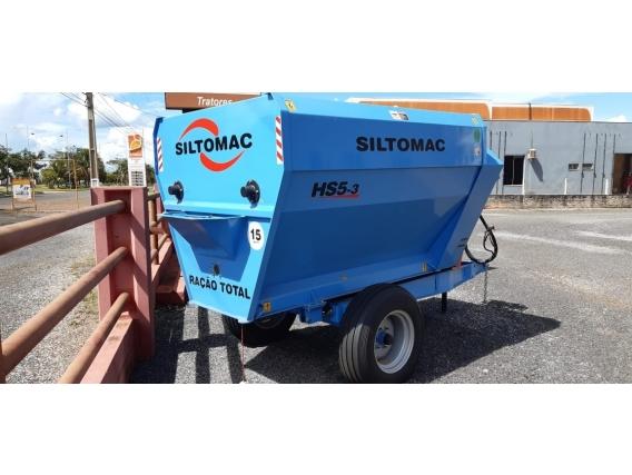 Siltomac Hs5-3