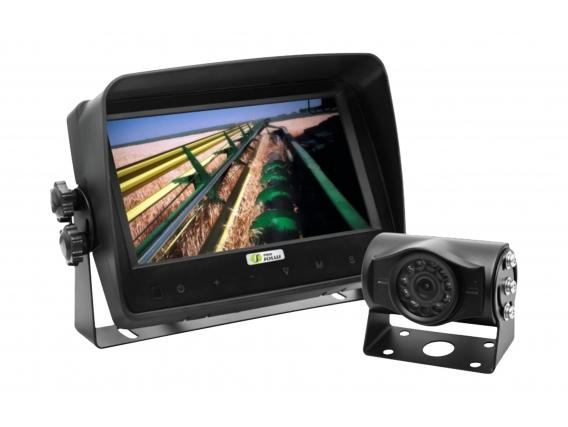 Sistema De Câmeras Pro Solus Maxview