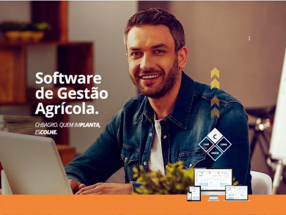Software De Gestão Agrícola Chbagro Para Fazendas