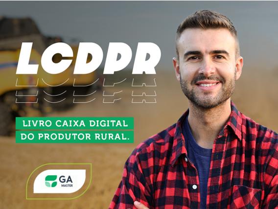 Software De Gestão Agrícola - GA MASTER