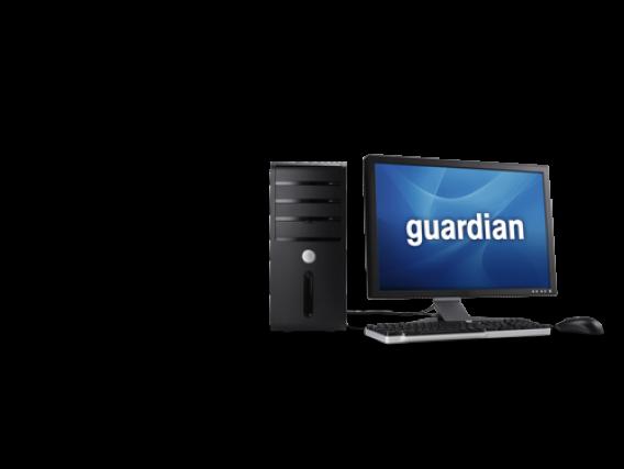 Software Guardian Ocr