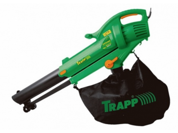 Soprador Aspirador Sf-3000 127V - Trapp