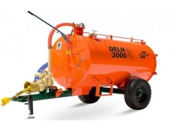 Tanque Esterco Líquido - Esterqueira - Chorumeira 3000L