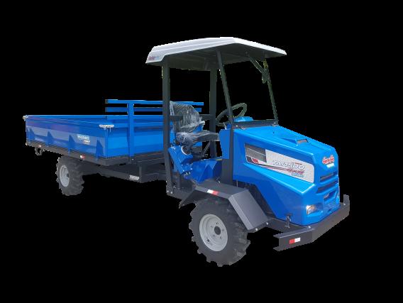 Transportador Agricola Moldemaq Tm-1500