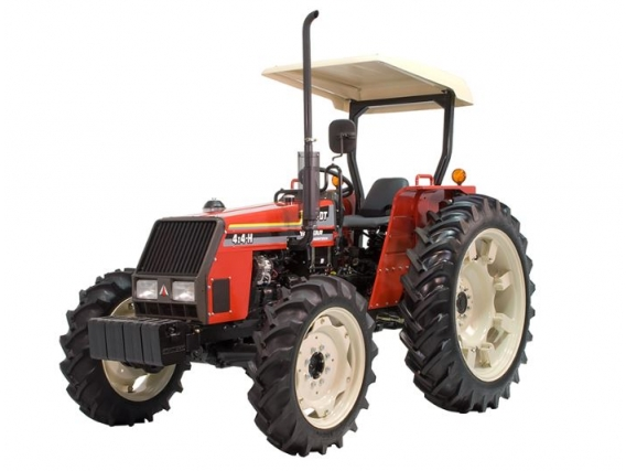 Trator Agritech 1055 Cultivo 4X4 Ano 2021