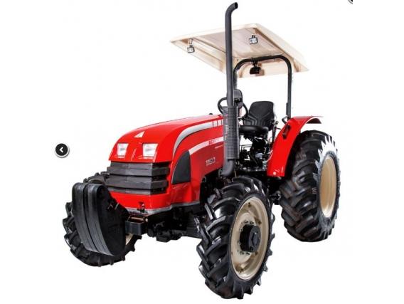 Trator Agritech 1160-4 Arrozeiro Ano 2021