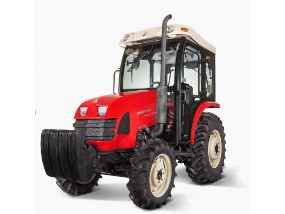 Trator Agritech 1185-4 S Turbo Cabinado Ano 2021