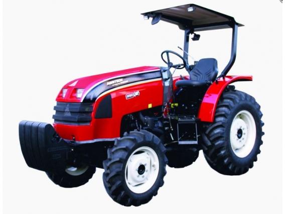 Trator Agritech 1185 Estreito Ano 2021