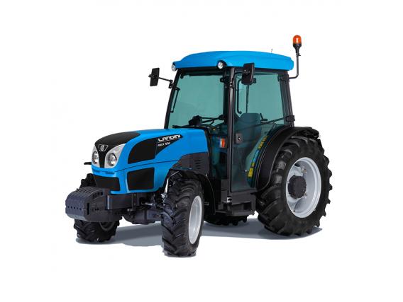 Trator Landini Rex 80F
