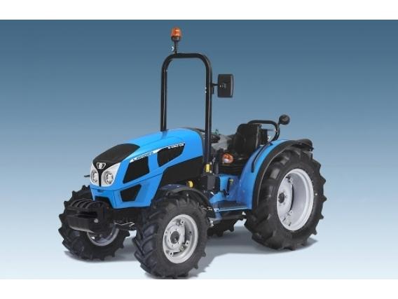 Trator Landini Serie 2 60