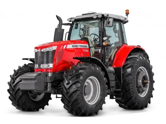Trator Massey Fergunson Mf7725