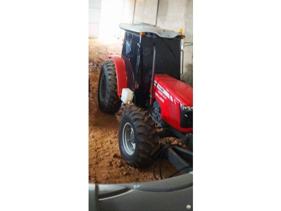 Trator Massey Ferguson 4290 2018