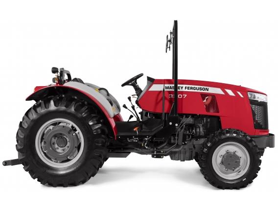 Trator Massey Ferguson Mf 3307