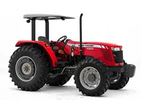 Trator Massey Ferguson Mf 4292 Xtra