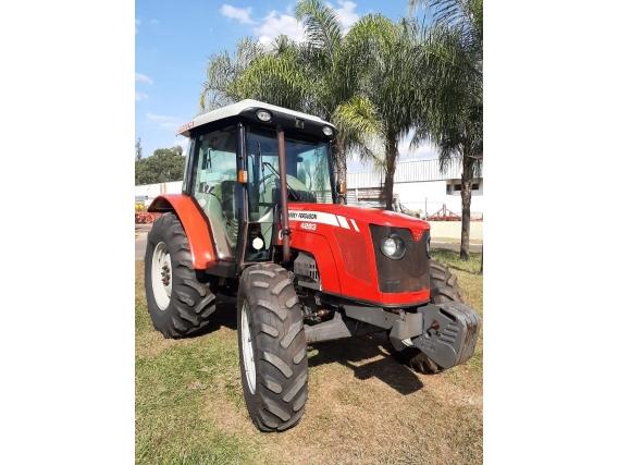 Trator Massey Fergusson 4283 K 4 X 4