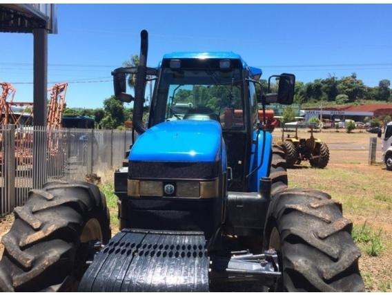 Trator New Holand New Tm 150