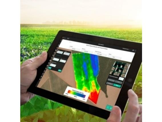 Treinamento Avançado em AgroCAD - Tecgraf - Mapas Temáticos
