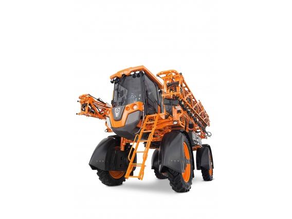 Pulverizador Automotriz Jacto Uniport 4530