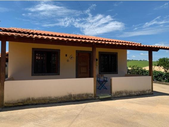 Vendo Casa No Bairro Arcozelo Em Paty Do Alferes-Rj