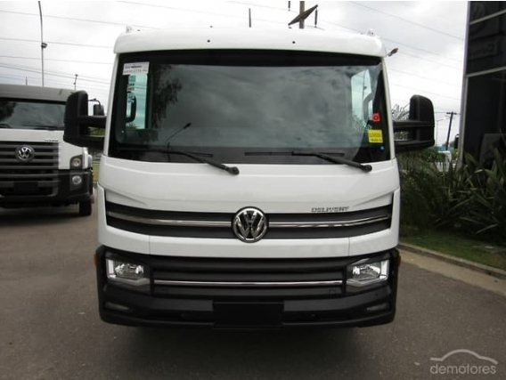 Vw 9.170 Delivery