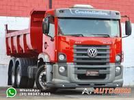 24.250 6X2 Truck C/ Caçamba Basculante