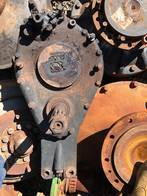 Caixa do rotor CASE 2799