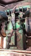 Cambio John Deere STS 9750