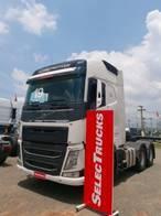 Caminhão  Volvo FH 540 6x4 Ano 2020