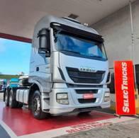 Caminhão Iveco Hi-Way 440 6x2 Ano 2019
