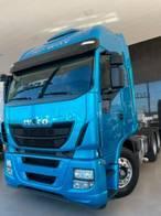 Caminhão Iveco Hi-Way 440 Ano 2019