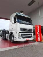Caminhão Volvo FH 460 6x2 Ano 2014