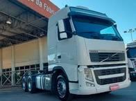 Caminhão Volvo FH 460 Ano 2014